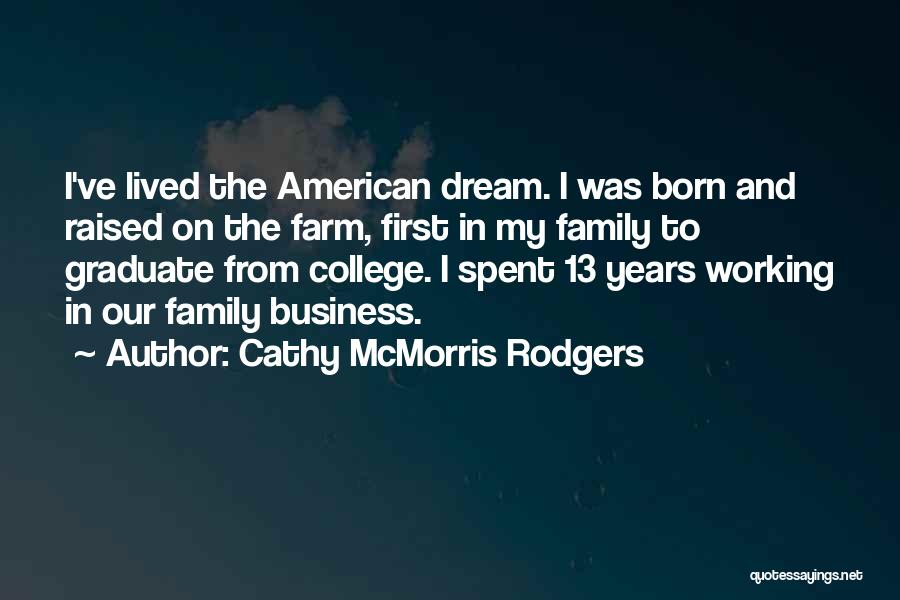 Cathy McMorris Rodgers Quotes 1278433