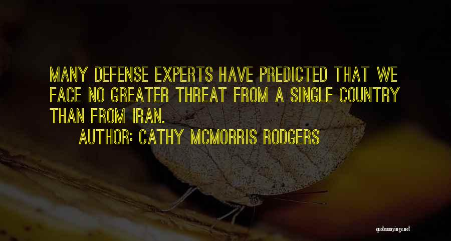 Cathy McMorris Rodgers Quotes 1754644