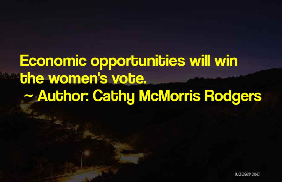 Cathy McMorris Rodgers Quotes 2138474