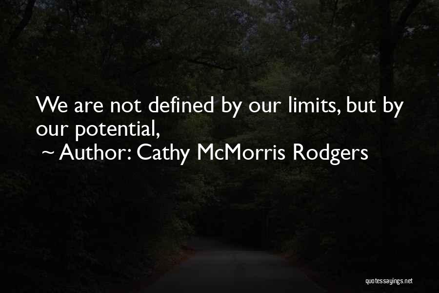 Cathy McMorris Rodgers Quotes 2160753