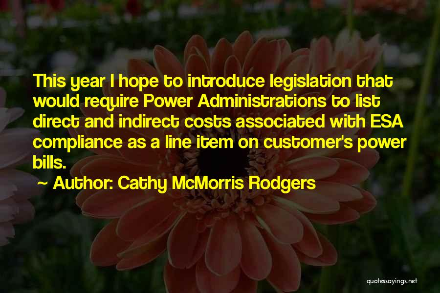 Cathy McMorris Rodgers Quotes 415618