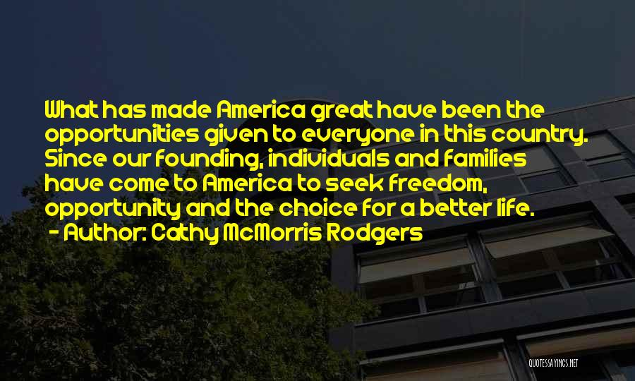Cathy McMorris Rodgers Quotes 423592