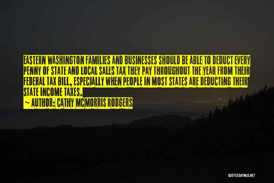 Cathy McMorris Rodgers Quotes 497426