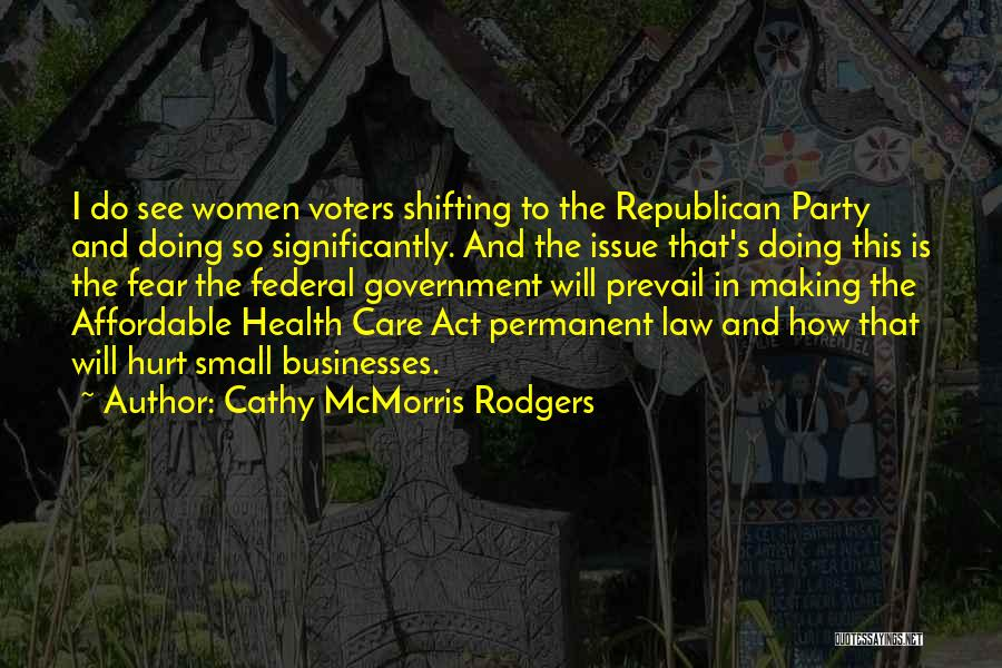 Cathy McMorris Rodgers Quotes 898004