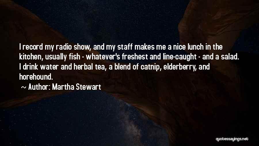 Catnip Quotes By Martha Stewart