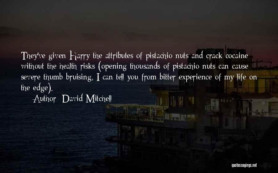 Cause Marketing Quotes By David Mitchell