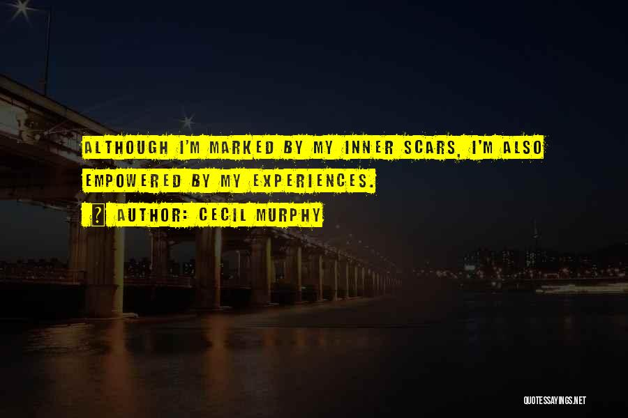 Cecil Murphy Quotes 2118075