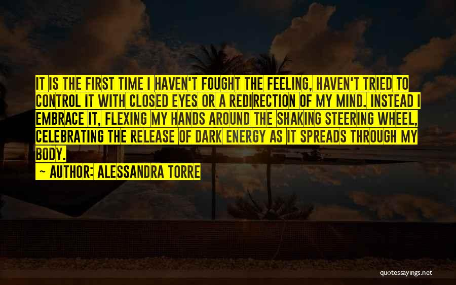 Celebrating Others Quotes By Alessandra Torre