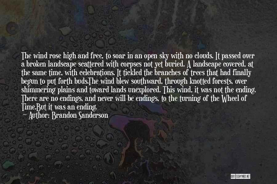 Celebrations Quotes By Brandon Sanderson