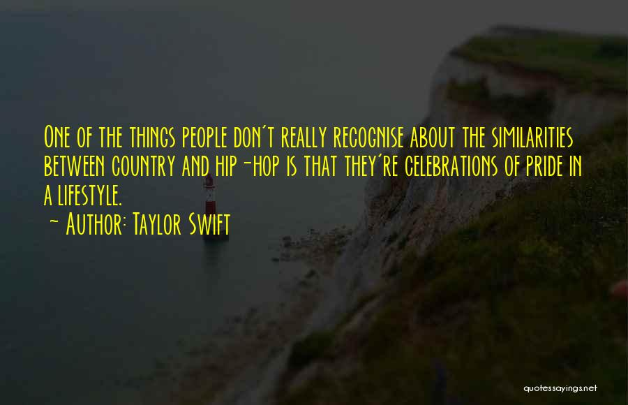 Celebrations Quotes By Taylor Swift