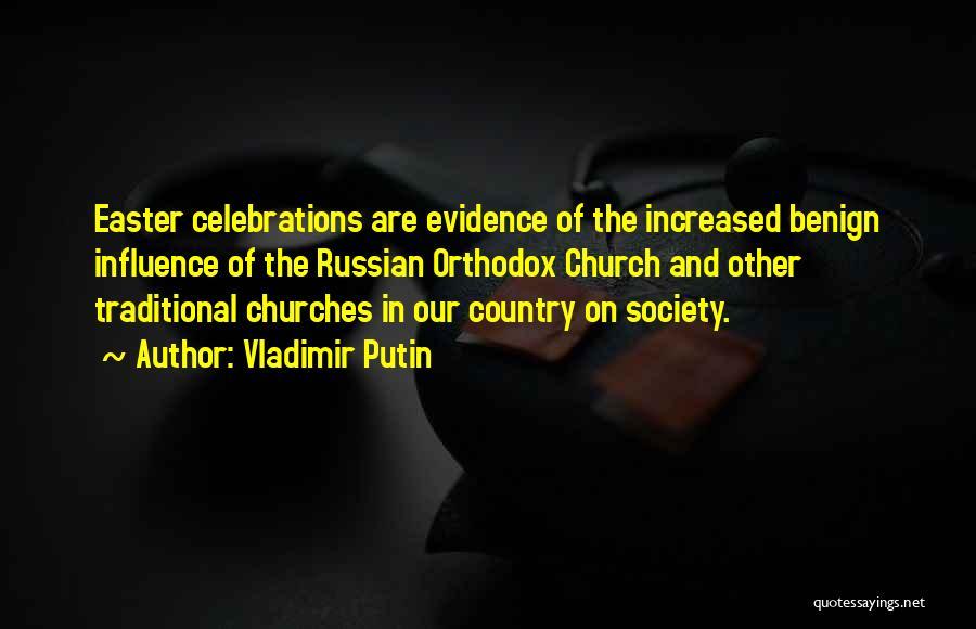 Celebrations Quotes By Vladimir Putin