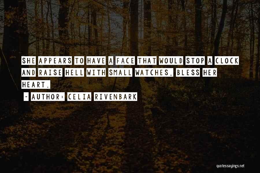 Celia Rivenbark Quotes 1174530