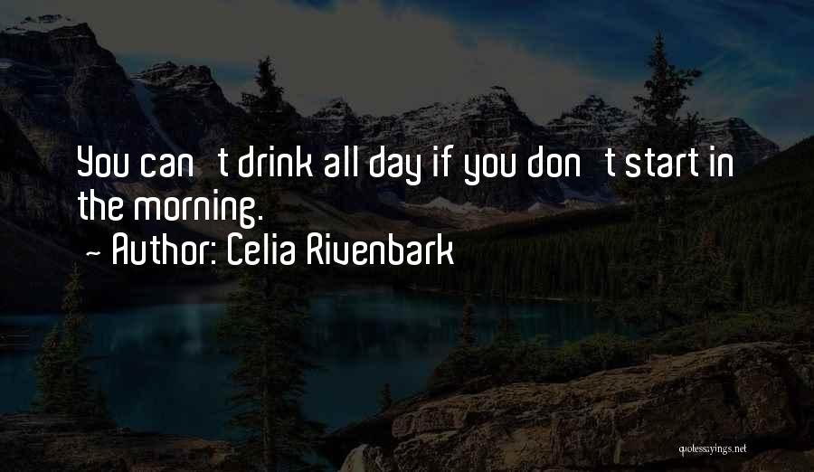 Celia Rivenbark Quotes 1182460