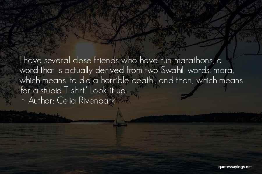 Celia Rivenbark Quotes 1464112
