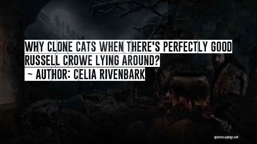 Celia Rivenbark Quotes 1579308