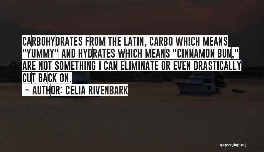 Celia Rivenbark Quotes 1621690