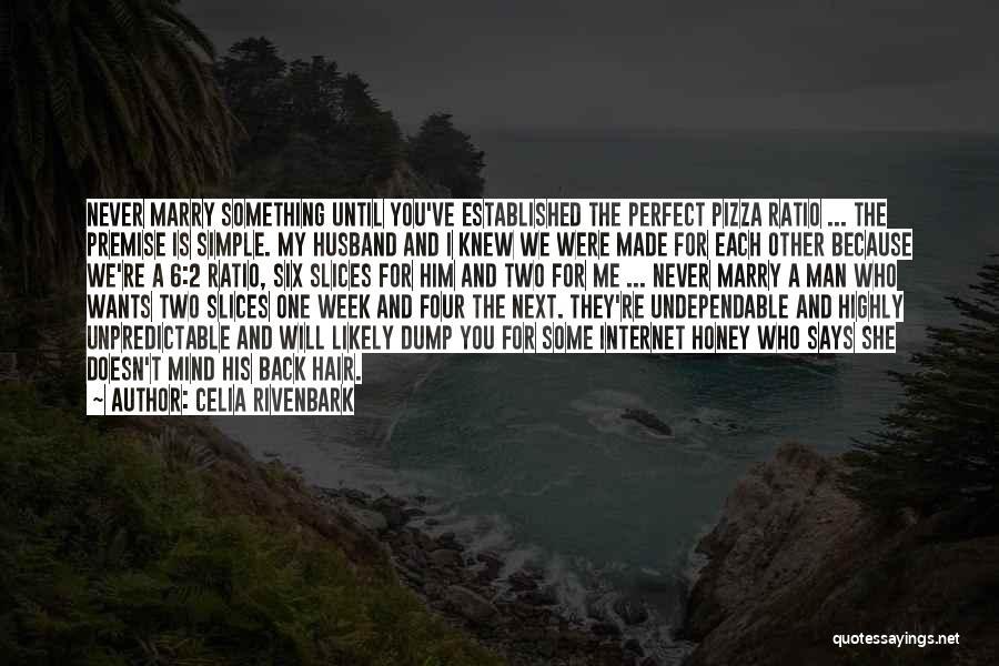 Celia Rivenbark Quotes 1862366