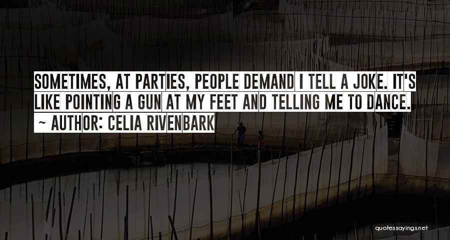 Celia Rivenbark Quotes 214666