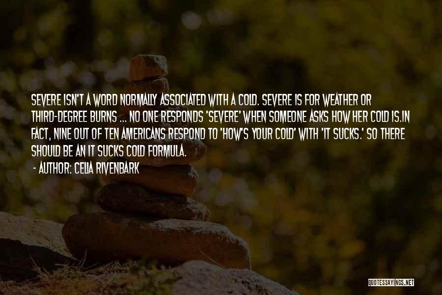 Celia Rivenbark Quotes 332266