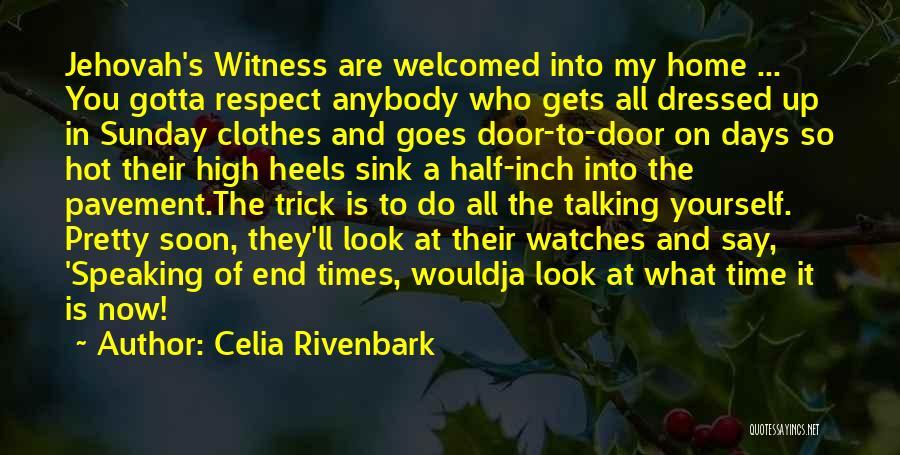 Celia Rivenbark Quotes 87261