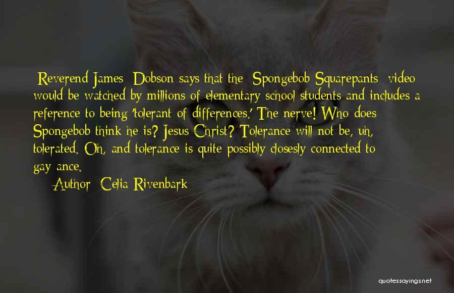 Celia Rivenbark Quotes 878429