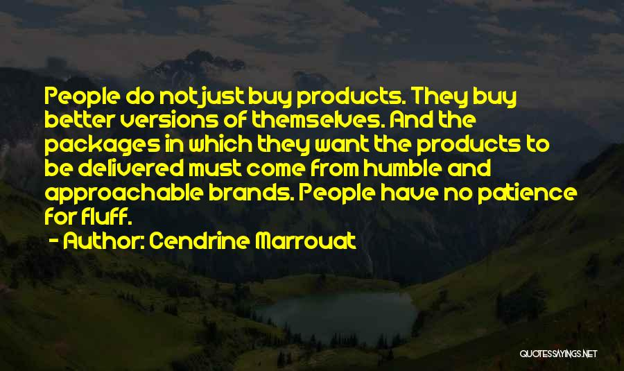Cendrine Marrouat Quotes 1419314