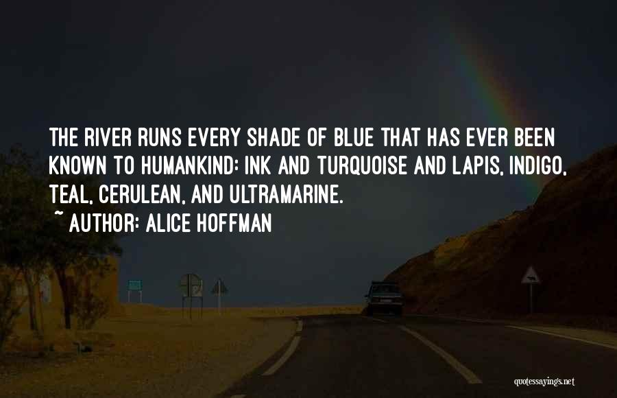Cerulean Quotes By Alice Hoffman