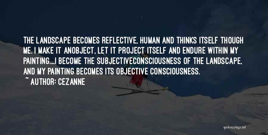Cezanne Quotes 1064750