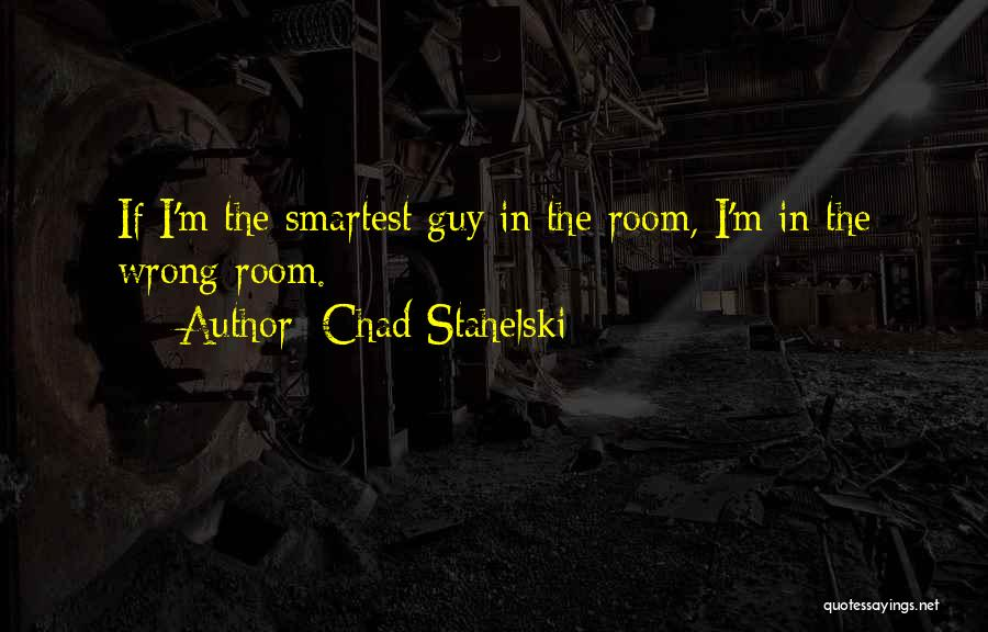 Chad Stahelski Quotes 1490216