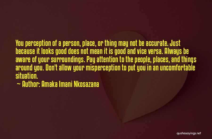 Challenges And Faith Quotes By Amaka Imani Nkosazana
