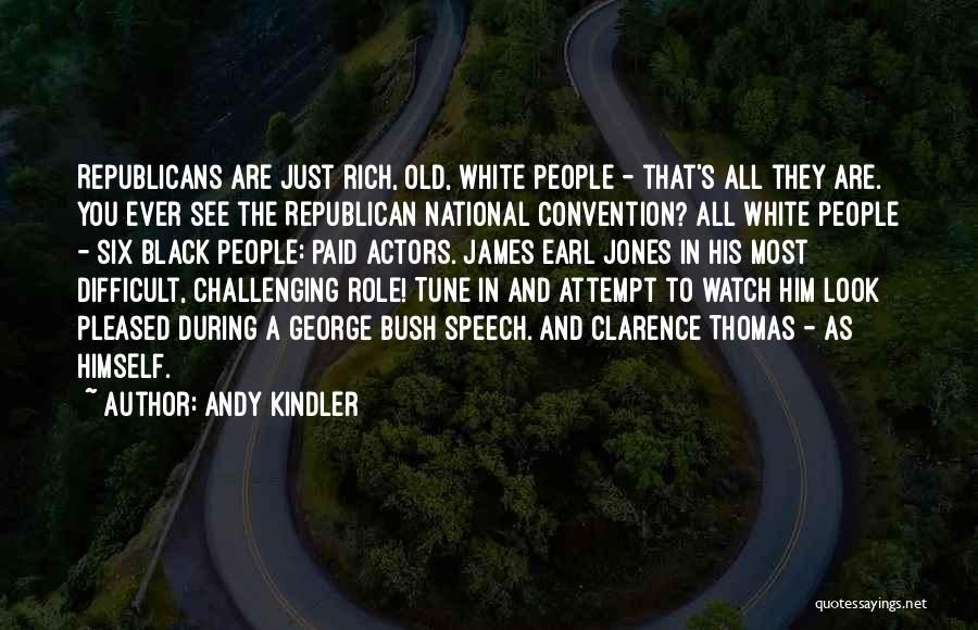 Challenging Convention Quotes By Andy Kindler