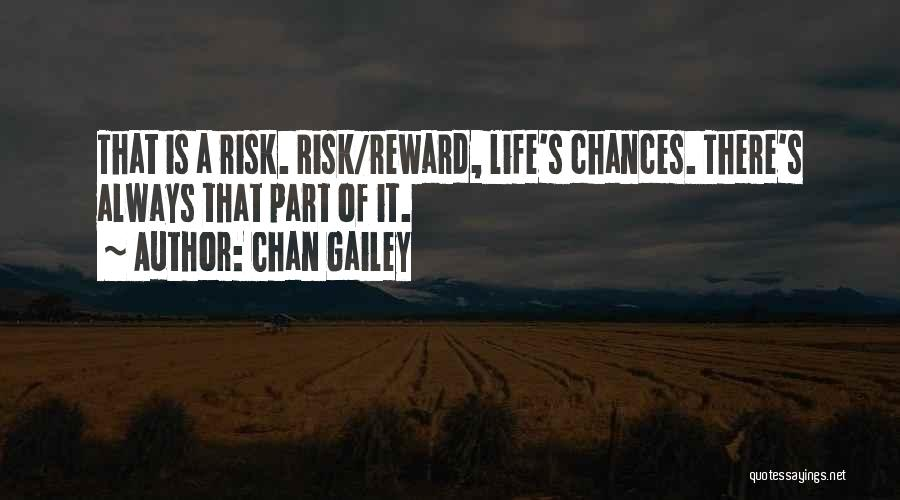 Chan Gailey Quotes 1161209