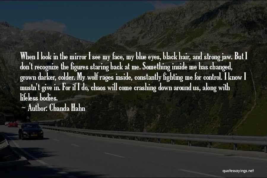 Chanda Hahn Quotes 2174964