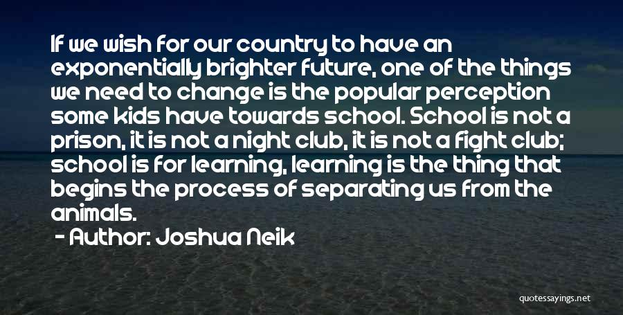 top quotes sayings about change in education system