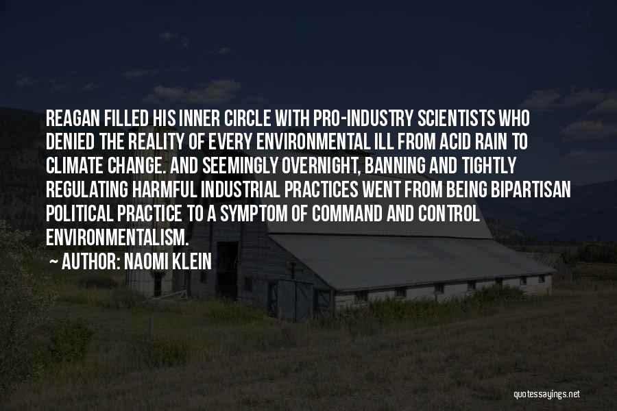 Change Of Command Quotes By Naomi Klein