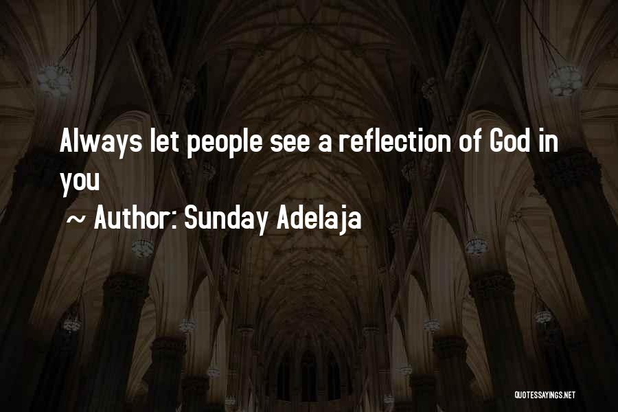 Character Vs Money Quotes By Sunday Adelaja
