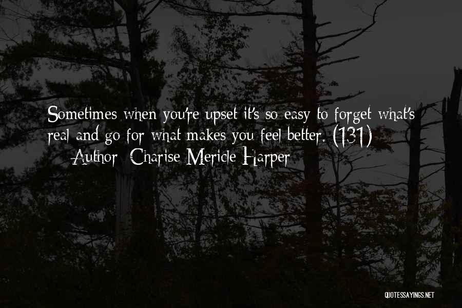 Charise Mericle Harper Quotes 1742225