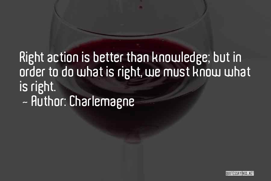 Charlemagne Quotes 1452008