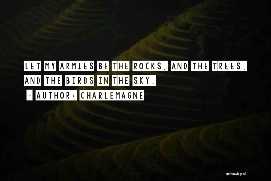 Charlemagne Quotes 1523228