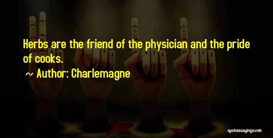 Charlemagne Quotes 1527925