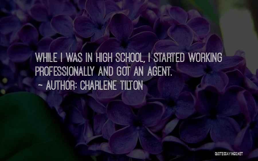 Charlene Tilton Quotes 1414549