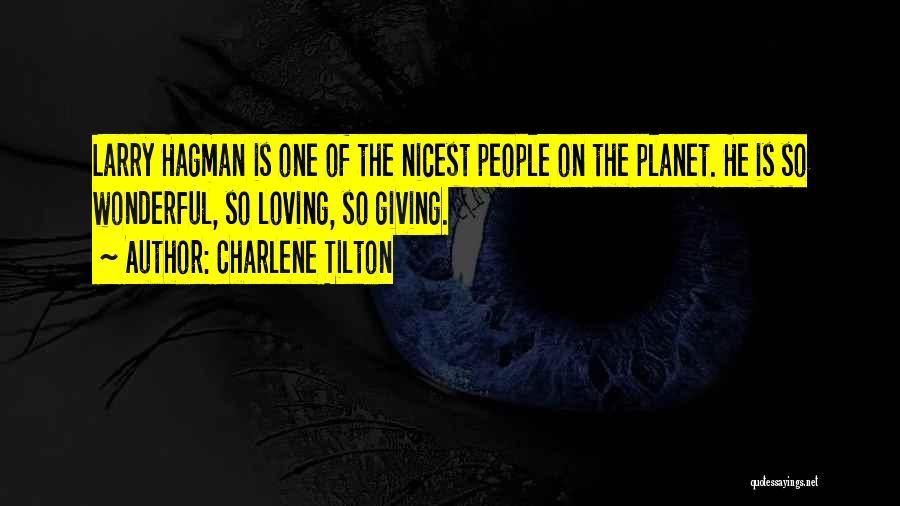 Charlene Tilton Quotes 2268474