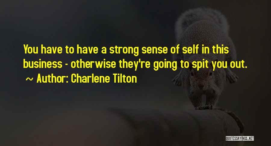 Charlene Tilton Quotes 296270