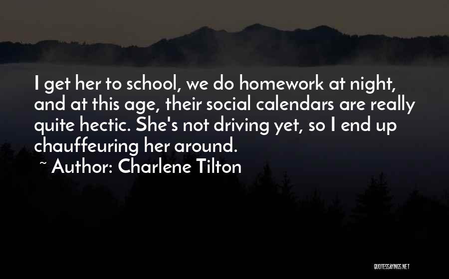 Charlene Tilton Quotes 589237