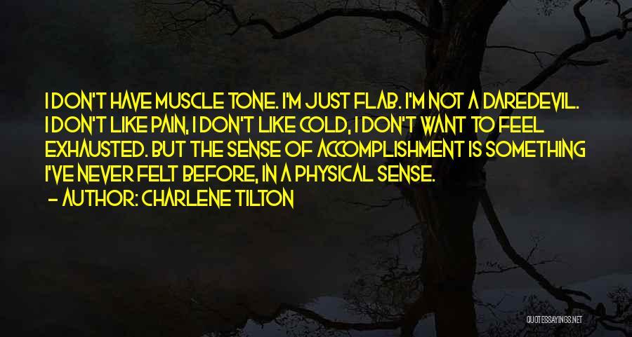 Charlene Tilton Quotes 808952