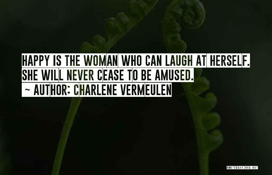 Charlene Vermeulen Quotes 484098