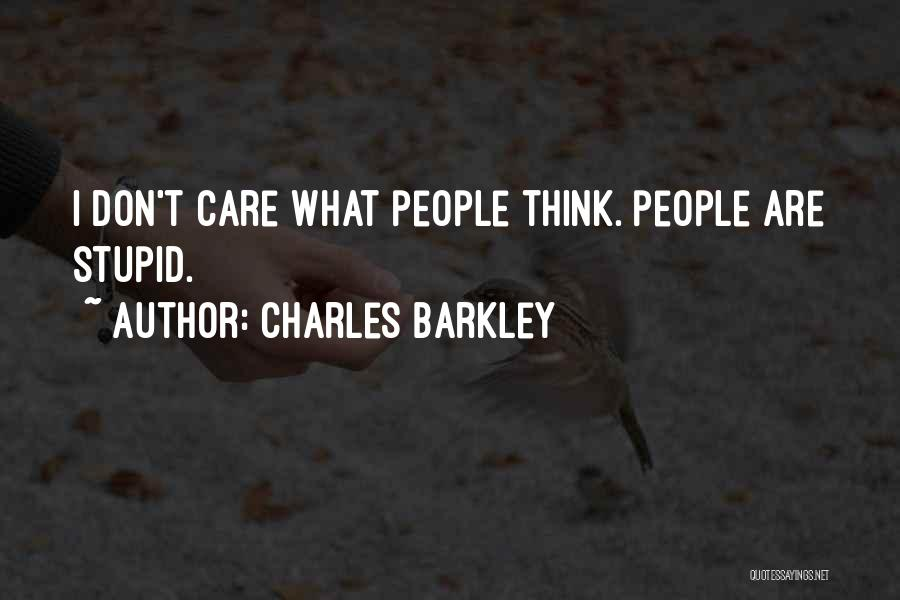 Charles Barkley Quotes 1034801