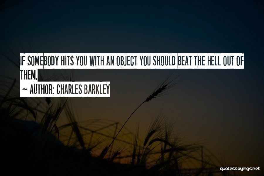 Charles Barkley Quotes 1080693