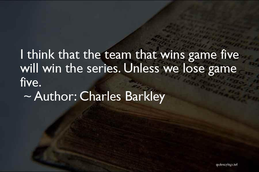 Charles Barkley Quotes 1164205