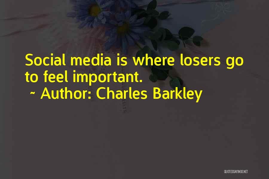 Charles Barkley Quotes 1282436